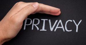 Entering a New Data Privacy Age