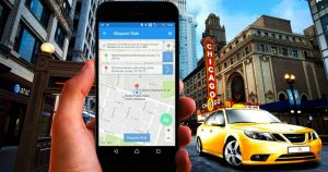 Legalising Ride-Sharing Services