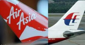 MAS-AirAsia Collaboration: Does It Breach The Competition Act 2010?