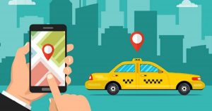 Taxi Apps AKA The Ride Hailing Apps Of The Future. But What About The Resistance Against Them?