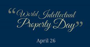 World IP Day 2013 : Creativity and the Next Generation